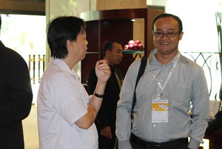guest stem seminar 2015 at shangri-la hotel jakarta