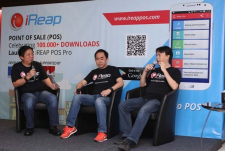 ireappos press conference