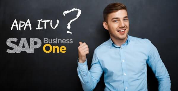 Apa itu SAP Business One? Pengertian, Penggunaan, dan Pentingnya SAP dalam Perusahaan