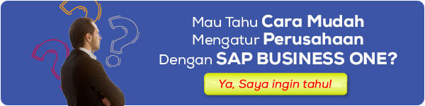 SAP Business One Indonesia