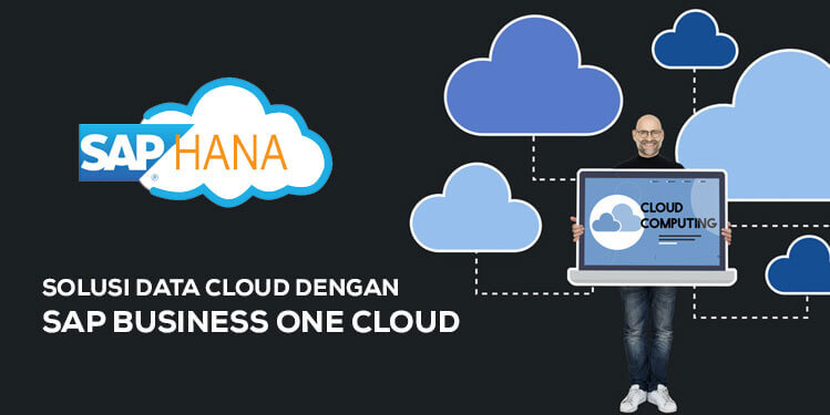 sap business one cloud hana