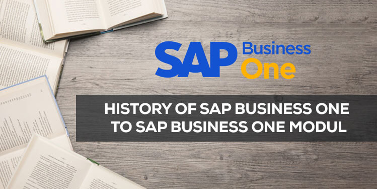 history-of-sap-business-one-to-sap-business-one-moduli