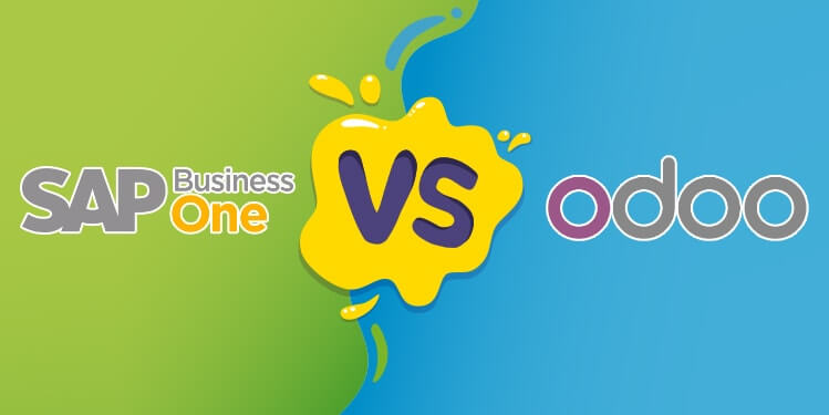 SAP Business One vs Odoo