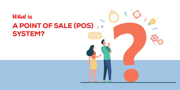 what is a point of sale pos system