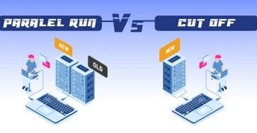 CUT OFF STRATEGY: PARALEL RUN Vs CUT OFF – 8 Kunci Sukses Implementasi Sistem ERP