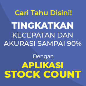 aplikasi stock count