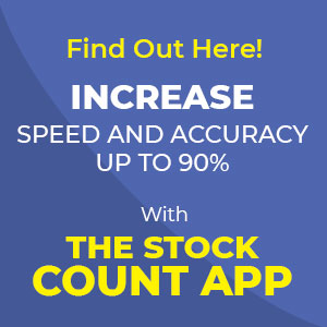 stock count application