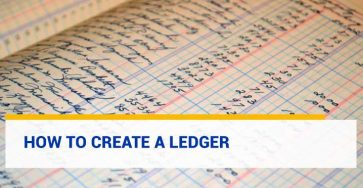 How to Create a Ledger