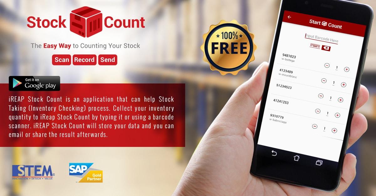 Stockcount