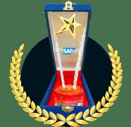 STEM Best SAP Hana Partner 2018