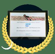 Best Partner SAP Business One 2015