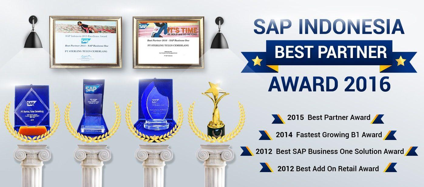 sap best partner award 2016